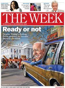 The Week USA - November 28, 2020