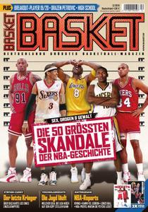 Basket Germany – Januar 2020