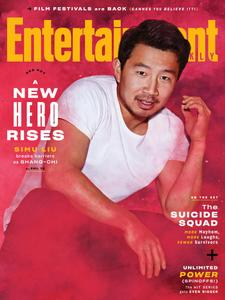 Entertainment Weekly - August 01, 2021