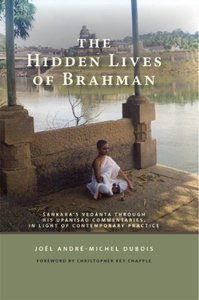The Hidden Lives of Brahman: Sankara's Vedanta through His Upanisad Commentaries, in Light of Contemporary Practice