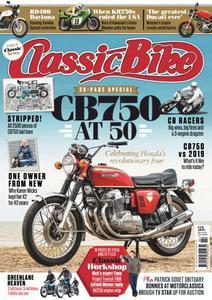 Classic Bike UK - February 2019