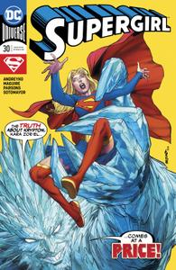 Supergirl 030 Digital 2019 Thornn