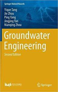 Groundwater Engineering (2nd Edition)