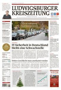 Ludwigsburger Kreiszeitung - 09. November 2017