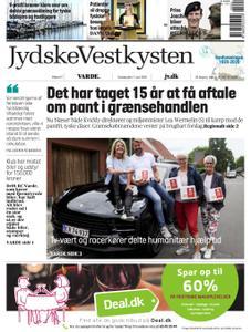 JydskeVestkysten Varde – 11. juni 2020
