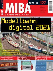 Miba Spezial - Nr.127 2021