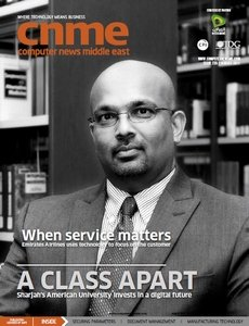 Computer News Middle East – August 2011