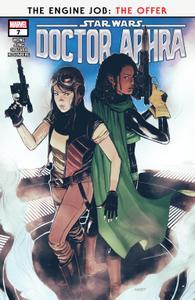 Star Wars - Doctor Aphra 007 (2021) (Digital) (Kileko-Empire