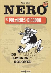 Nero De Premires 09 Ricardo  De IJzeren Kolonel