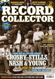 Record Collector – December 2019
