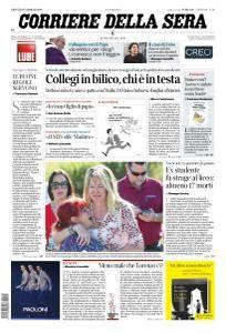 Corriere della Sera - 15 Febbraio 2018