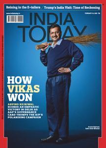 India Today - February 24, 2020