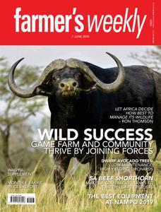 Farmer's Weekly - 07 June 2019