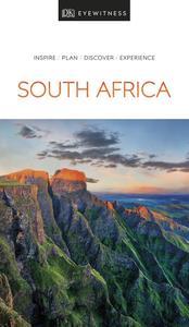 DK Eyewitness Travel Guide South Africa (DK Eyewitness Travel Guide)
