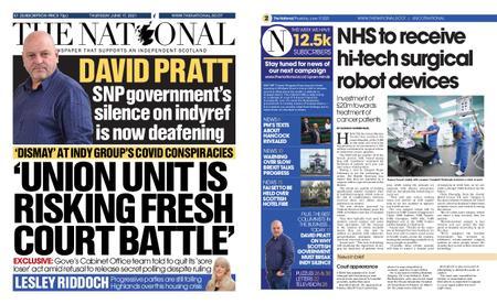 The National (Scotland) – June 17, 2021