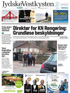 JydskeVestkysten Varde – 15. februar 2019