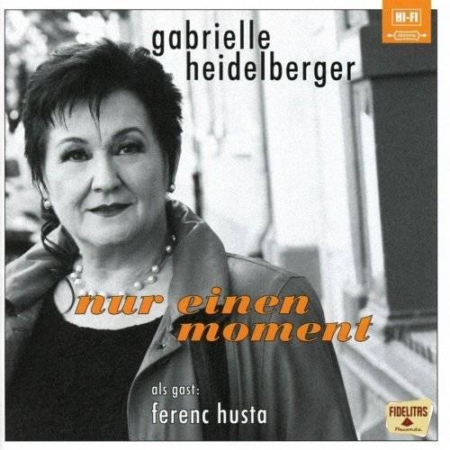Gabrielle Heidelberger - Nur Einen Moment (2017)