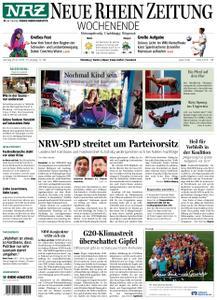 NRZ Neue Rhein Zeitung Rheinberg - 29. Juni 2019