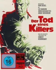 The Killers (1964) [4K, Ultra HD]