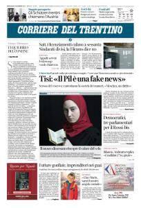 Corriere del Trentino - 20 Dicembre 2017