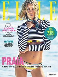 Elle Portugal – julho 2019