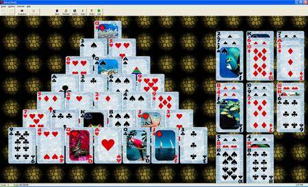 Pretty Good Solitaire 17.1 (2017)