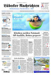 Lübecker Nachrichten Ostholstein Süd - 05. Juni 2019