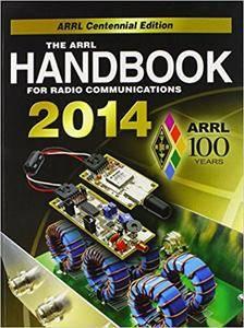 2014 ARRL Handbook for Radio Communications Softcover (Repost)