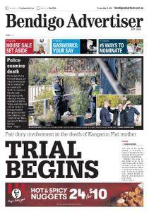 Bendigo Advertiser - May 15, 2018