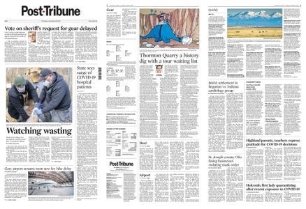 Post-Tribune – November 19, 2020