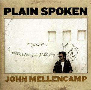 John Mellencamp - Plain Spoken (2014) [Re-Up]