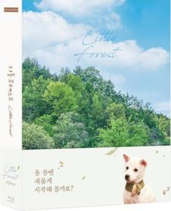 Little Forest (2018) Liteul poreseuteu