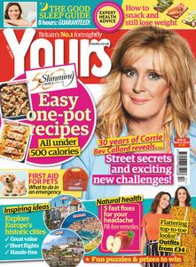 Yours UK - 28 April 2019