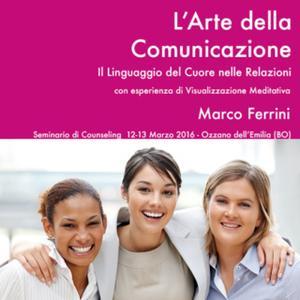 «L'arte della comunicazione» by Marco Ferrini