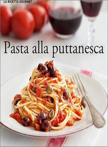 Sale & Pepe - Pasta alla puttanesca