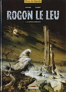 [French BDz] Rogon Le Leu - 5 Tomes