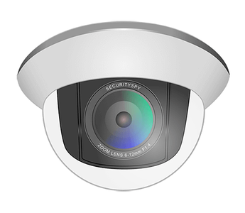 SecuritySpy v4.2.4 macOS