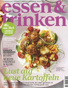 Essen & Trinken - Juni 2019