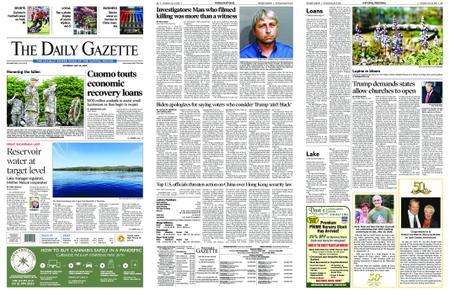The Daily Gazette – May 23, 2020