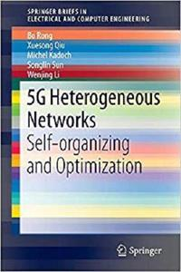 5G Heterogeneous Networks  [Repost]
