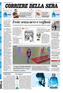 Corriere della Sera – 23 novembre 2020
