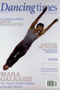 Dancing Times - April 2011