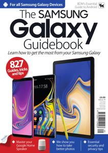 The Complete Samsung Galaxy Manual – August 2019