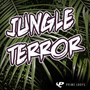 Prime Loops Jungle Terror MULTiFORMAT