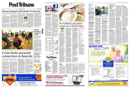Post-Tribune – May 24, 2020