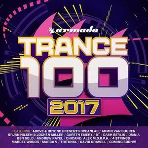 VA - Armada: Trance 100 (2017)