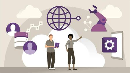 A Tour of the SAP Cloud Platform