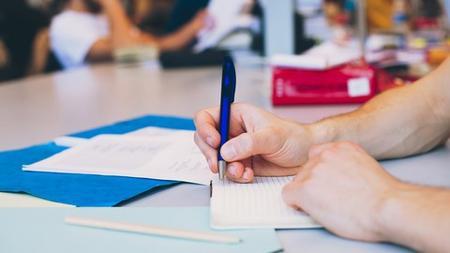 The Complete TOEFL iBT Success Course