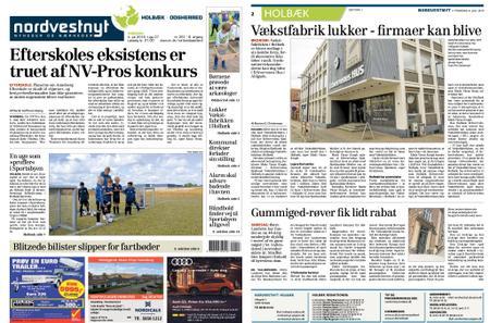 Nordvestnyt Holbæk Odsherred – 04. juli 2019