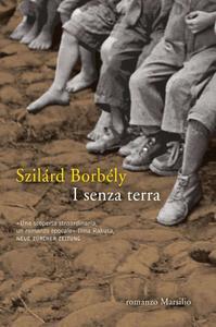 Szilárd Borbély - I senza terra (Repost)